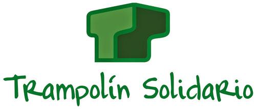 Logo Trampolín Solidario