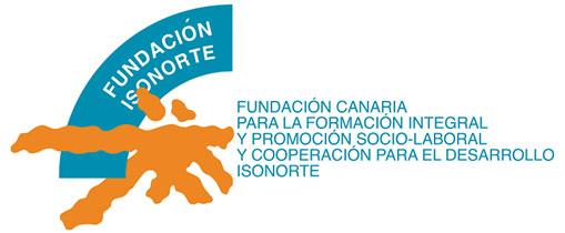 logo fundación Isonorte